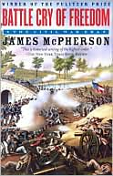 Battle Cry of Freedom by James M. McPherson: Book Cover