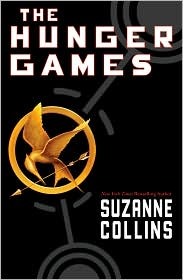 The Hunger Games (Hunger Games Series #1) by Suzanne Collins: Book Cover